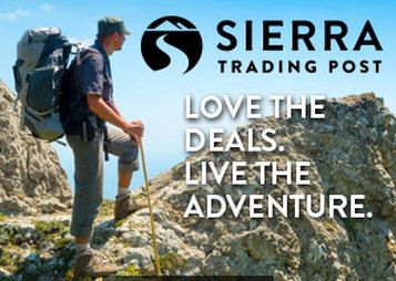 Coupon code sierra trading post